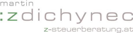 Martin Zdichynec - z-steuerberatung - zurück zur Homepage
